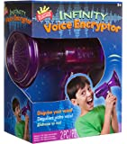 Scientific Explorer Infinity Voice Encryptor