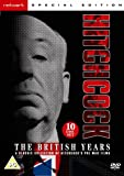 Hitchcock - The British Years [DVD]