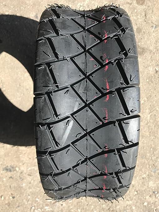 Una Nueva marca 13 x 5.00 - 6 4 PLY césped neumático para ...