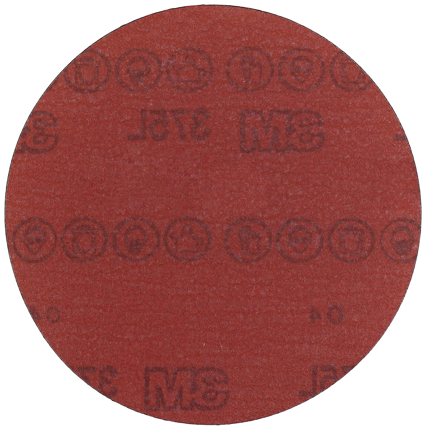 Standard Abrasives Surface Conditioning RC Disc 845050 5 in XCS 3M