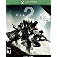 Destiny 2 Xbox One by Activision