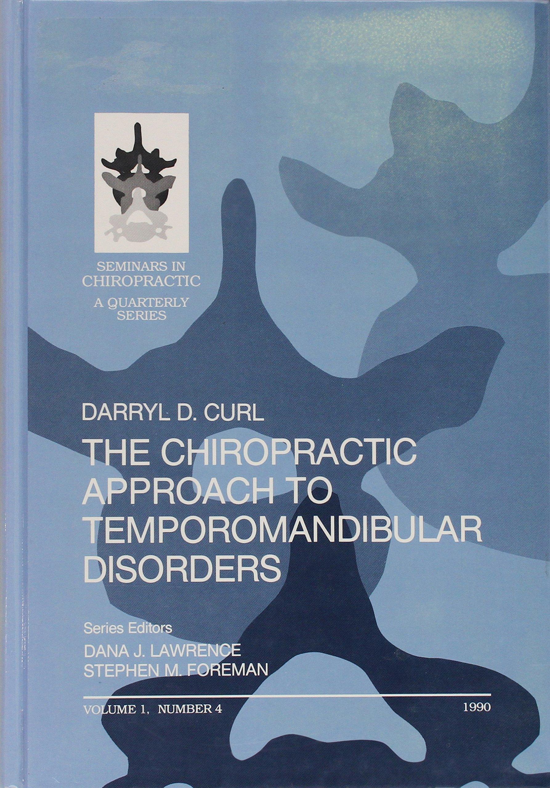 The Chiropractic Approach to Temporomandibular Disorders