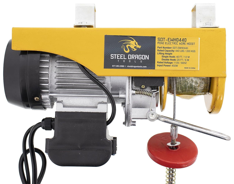 Small Hoist Wire Spool - WIRE Center •
