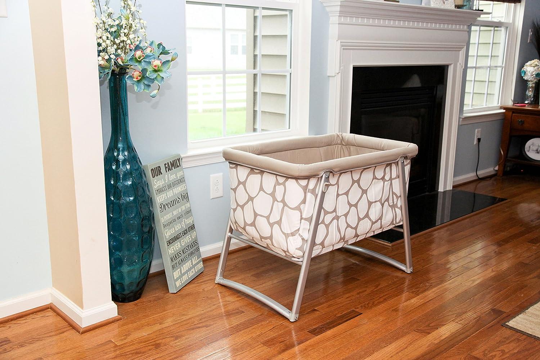 amazoncom  babyhome dream portable baby cot  oilo (discontinued  - amazoncom  babyhome dream portable baby cot  oilo (discontinued bymanufacturer)  graco travel  baby