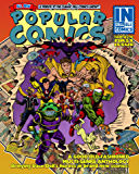 All New Popular Comics: Fantastic First Issue