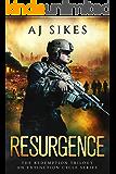 Resurgence (Redemption Trilogy Book 3)