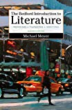 The Bedford Introduction to Literature; Reading, Thinking, Writing - Eleventh Edition - Evaluation Copy