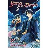 Yona of the Dawn, Vol. 27