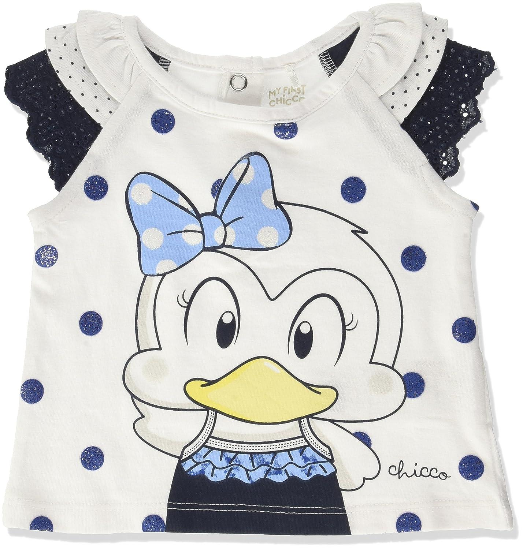 Chicco Camiseta de Tirantes para Bebés 09006217000000