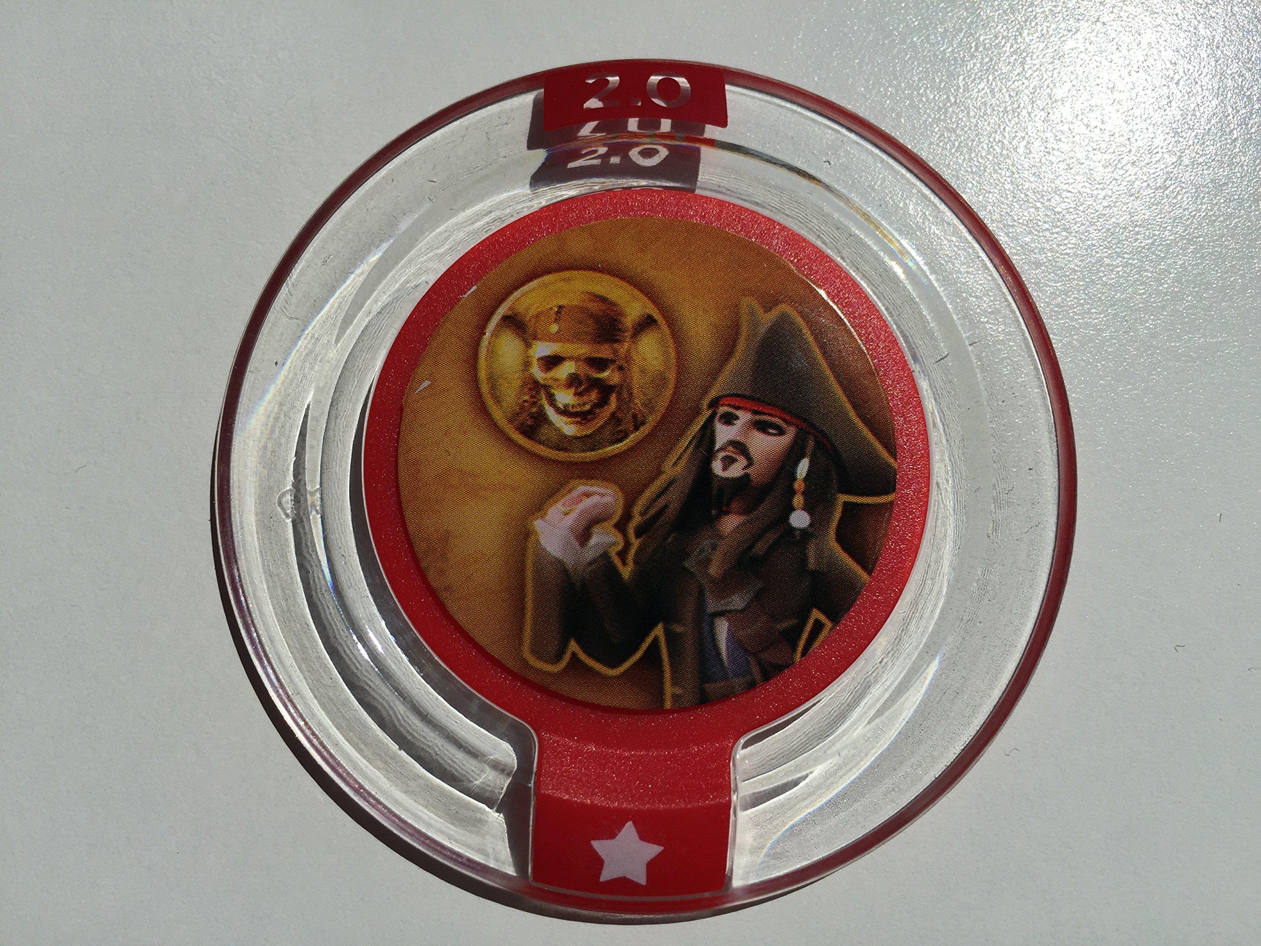 Amazon Disney Infinity 20 Disney Originals Power Disc Jack