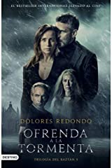 Ofrenda a la tormenta (Spanish Edition) Kindle Edition