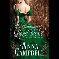 The Seduction of Lord Stone (Dashing Widows)