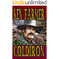 Coldiron (The Nations Book 10) book cover