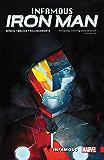 Infamous Iron Man Vol. 1: Infamous (Infamous Iron Man (2016-2017)) (English Edition)
