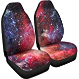 Gnarly Tees Celestial Car Seat Covers