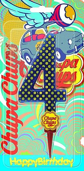 Cereria de Giorgio ch00002 _ 64 vela Cumpleaños gigante ...