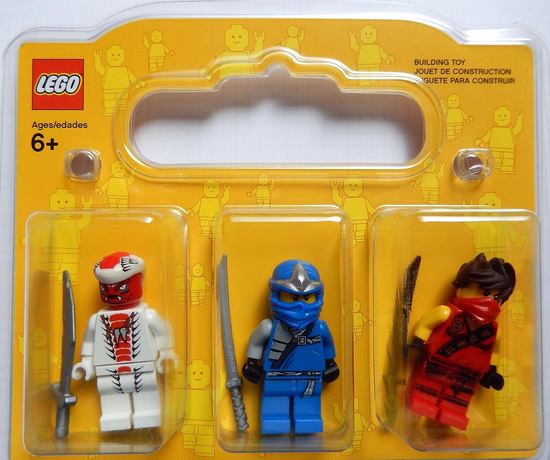LEGO® Ninjago Figur 10722  KAI mit Ninja Schwert