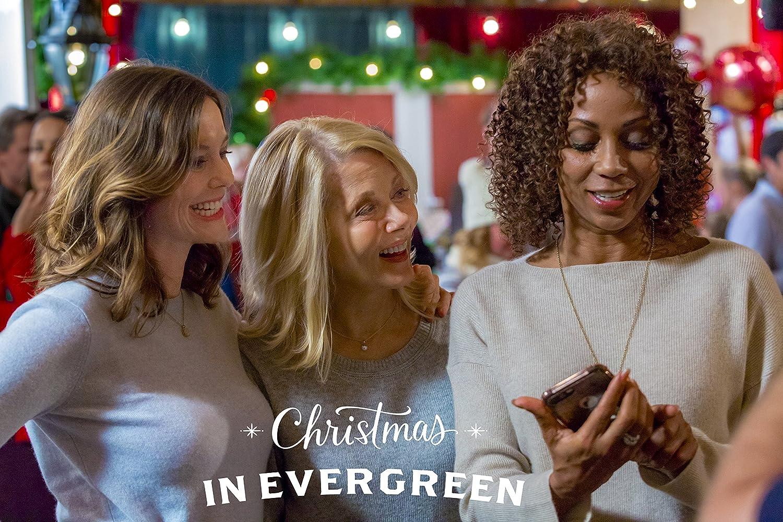 Amazon.com: Christmas In Evergreen: Ashley Williams, Teddy Sears ...