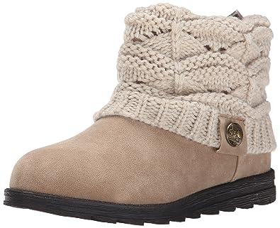 Women's Patti Crochette Winter Boot