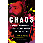 Chaos: Charles Manson, the CIA and the Secret History of the Sixties