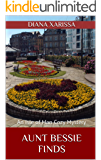 Aunt Bessie Finds (An Isle of Man Cozy Mystery Book 6)