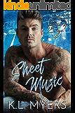 Sheet Music (Razor's Edge Book 1)