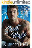 Sheet Music (Razor's Edge Book 2)