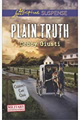 Plain Truth (Military Investigations) Kindle Edition