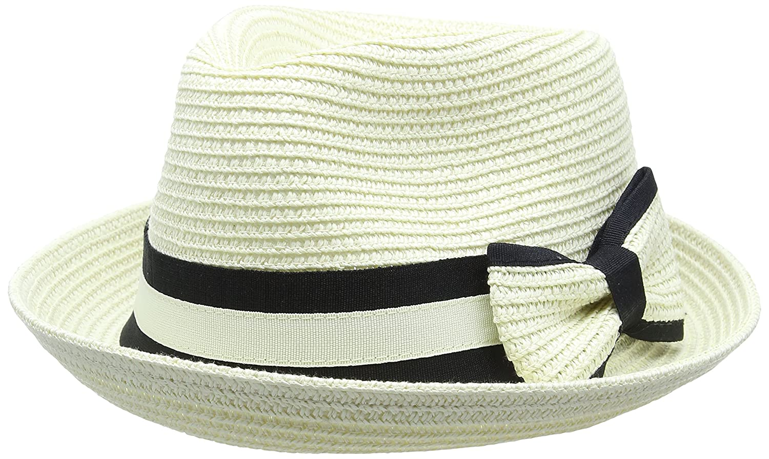 c0658594 Betmar Joanne Trilby Hat, Beige (Natural), One Size: Amazon.co.uk: Clothing