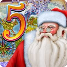 Christmas Wonderland 5 - Hidden Object Adventure Game