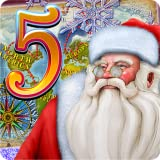 Christmas Wonderland 5 - Hidden Object Adventure Game