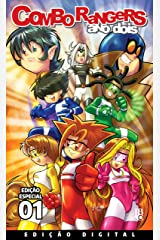 Combo Rangers Ano Dois Vol. 01 eBook Kindle