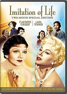 Imitation of Life (1934) movie poster