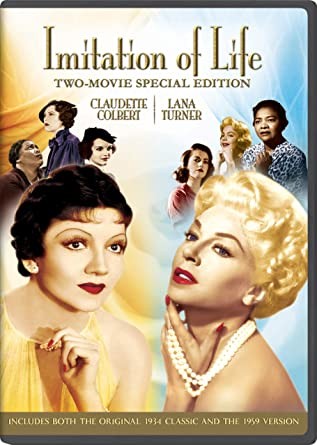 Amazoncom Imitation of Life TwoMovie Special Edition Claudette