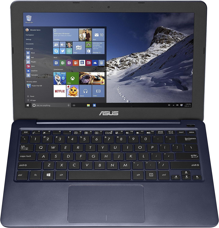 ASUS E202SA-FD0013T - Portátil de 11.6