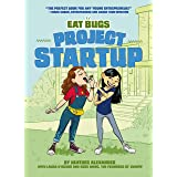 Project Startup #1 (Eat Bugs)