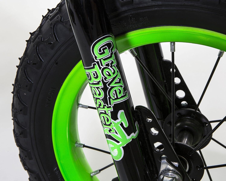 Dynacraft Magna Gravel Blaster Boy S Bike 12 Inch