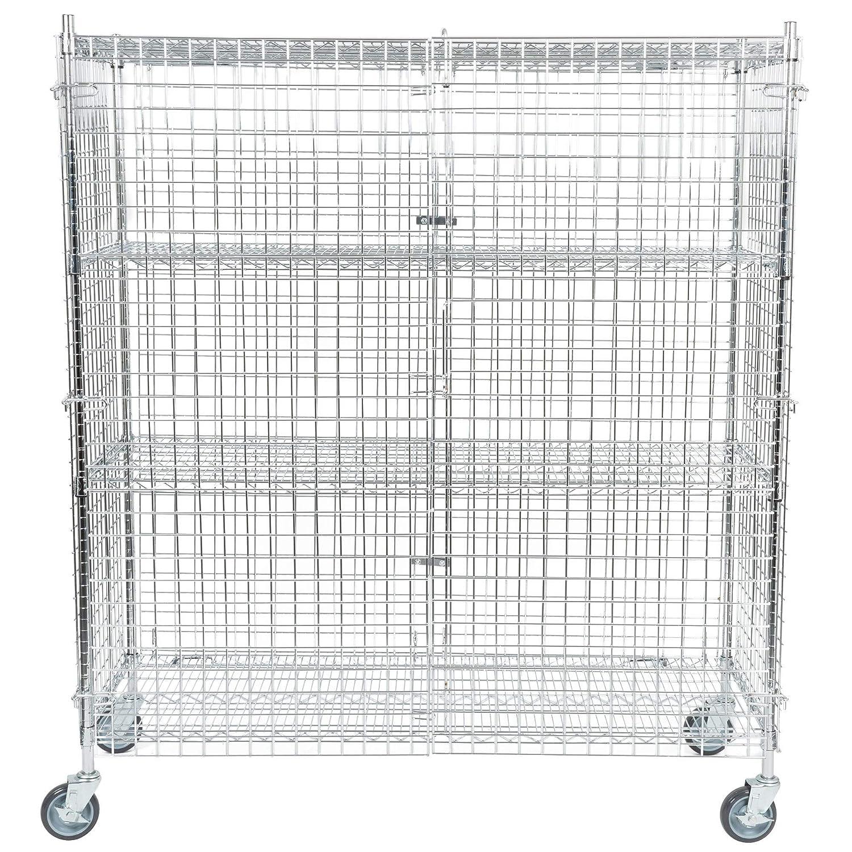 Amazon.com: TableTop King NSF - Kit de jaula de seguridad de ...