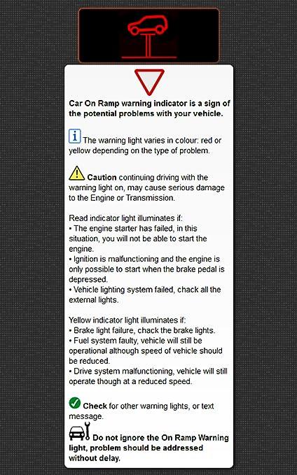 Amazon Mini Cooper Car Problems Mini Cooper Warning Lights