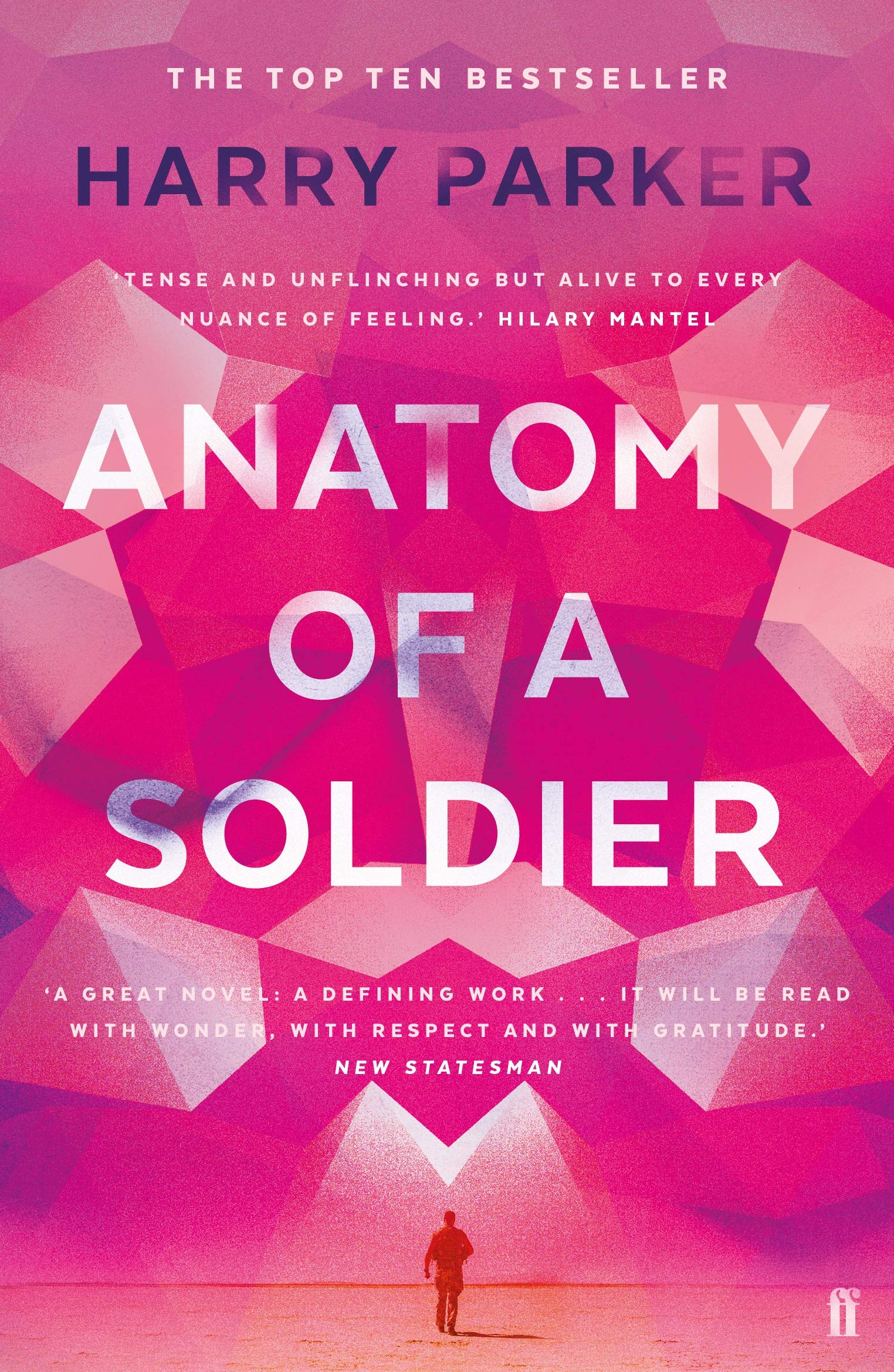 Anatomy of a Soldier: Harry Parker: 9780571325832: Books - Amazon.ca
