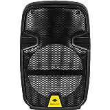 BSG Audio SAT-T8.0-01 BAFLE PORTÁTIL INALÁMBRICO DE 8 PULGADAS,