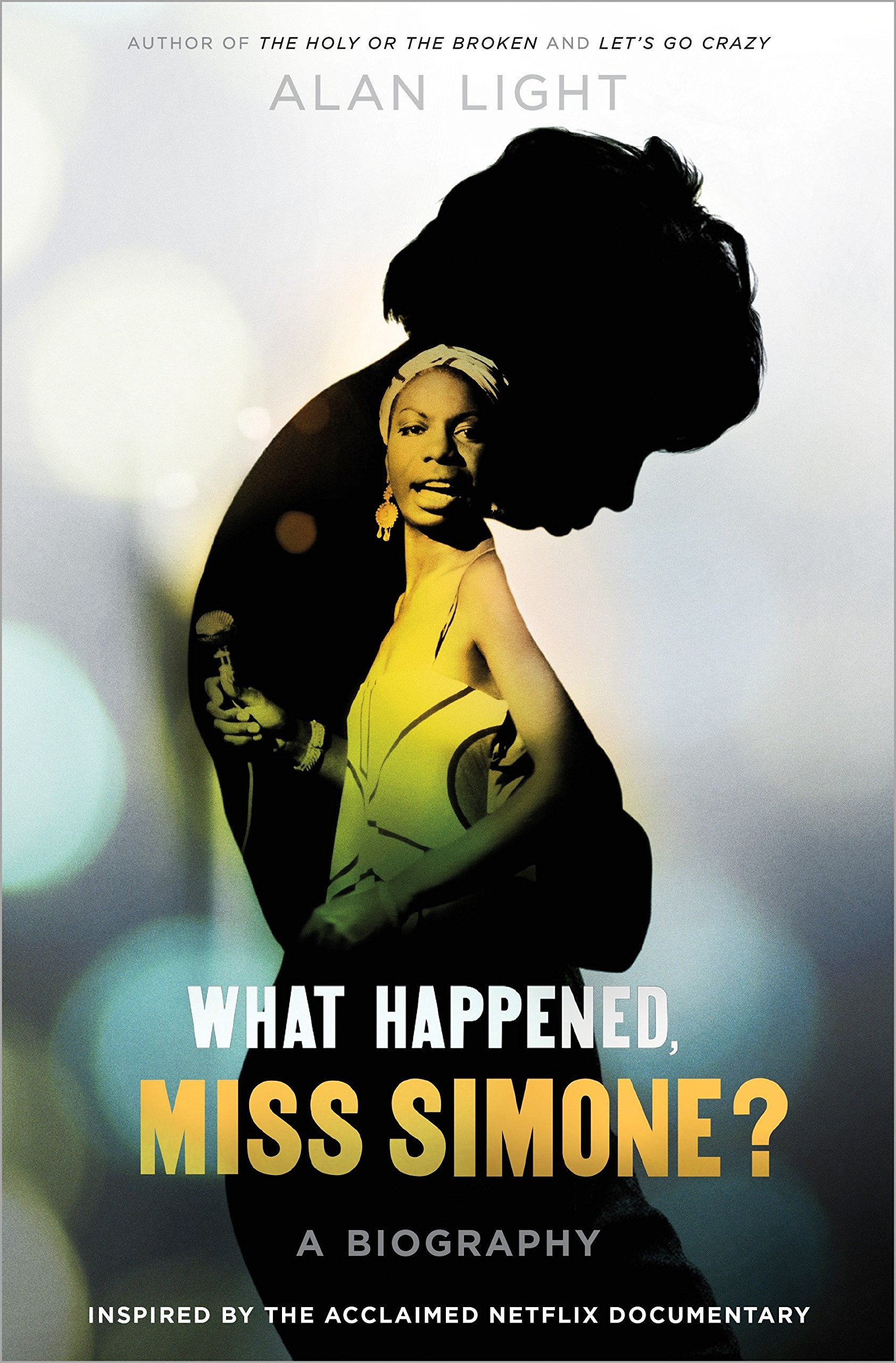 What Happened, Miss Simone?: A Biography ebook