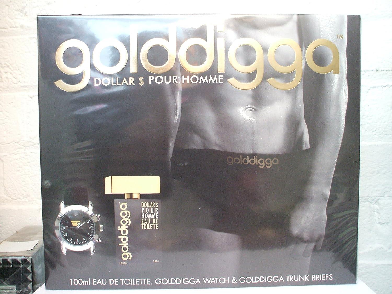 Golddigga DOLLAR  Pour Homme Gift Set  Amazon.co.uk  Beauty 904d187ba
