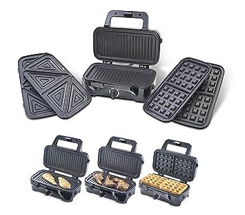 recipe: panini waffle maker removable plates [13]