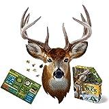 Madd Capp Madd Capp I AM Buck Puzzles (550 Pieces)