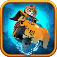LEGO® Legends of CHIMA: Speedorz