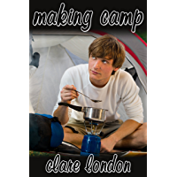 Making Camp (English Edition)
