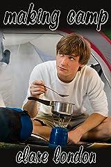 Making Camp (English Edition) Edición Kindle