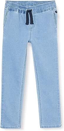 Petit Bateau Pantalones para Niñas
