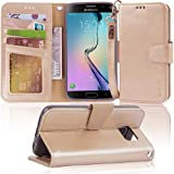 Arae Case Compatible for Samsung Galaxy S6 - [Wrist